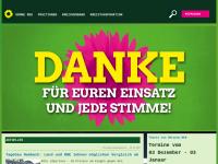 Bündnis 90/Die Grünen, Kreisverband Rhein-Erft-Kreis