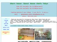 Guest House Chofu Tokyo