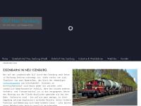 Güterbahnhof Neu-Isenburg