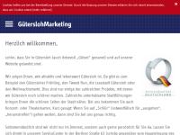 Gütersloh Marketing