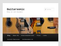 Guitarsonic