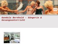 Bernhold, Gundula