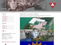 Gunia + Dietrich GmbH & Co. KG Metallverarbeitung