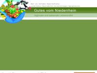 Gutes vom Niederrhein