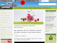 Gutes aus Suedtirol GmbH