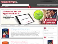 Restaurant -Gutscheinbuch