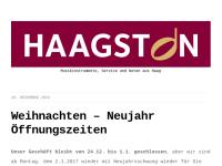 Haagston Brassinstruments Austria