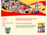 Arbeitsgemeinschaft der Vereine von Dreieichenhain e.V.