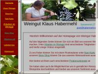 Weingut Habermehl
