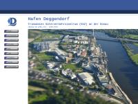 Hafen Deggendorf
