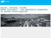 Hafen Stuttgart GmbH