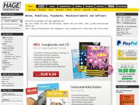HAGE Musikverlag GmbH & Co. KG
