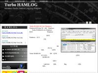 Turbo HAMLOGホームページ