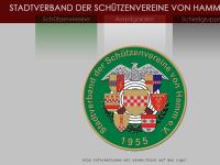 Stadtverband der Schützenvereine von Hamm/Westf.