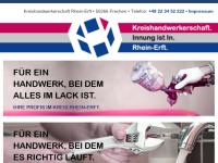Kreishandwerkerschaft Rhein-Erft