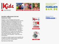 Hannover Kids - Hannover Kids e.V.