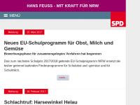 Feuß, Hans (MdL)