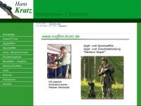 Waffengeschäft Hans Kratz