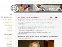 Au-pair Vermittlung Happyaupair.de