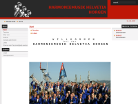 Harmoniemusik Helvetia