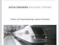 Gestaltungsbüro Haslacher+Partner