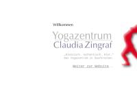 Yogazentrum Claudia Zingraf
