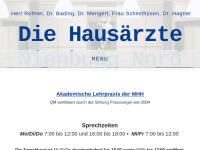Gemeinschaftspraxis Nienburg Nord GbR