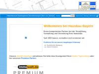 Hausbau Bayern Immobilienbetreuungs GmbH