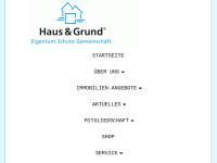 Haus und Grund Minden e.V.