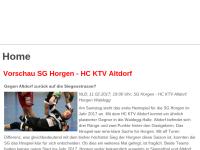Handballclub Horgen