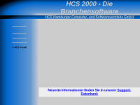 HCS GmbH