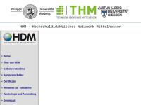 Hochschuldidaktisches Netzwerk Mittelhessen