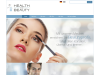 Health and Beauty Business Media GmbH