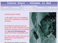Simone Sternbeck