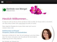 von Stengel, Gerlinde
