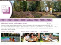 Erlebnisregion Uelzen - Tourismuskreis Uelzen e.V.