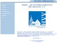 Heimat- und Verschönerungsverein Bad Salzuflen e.V.