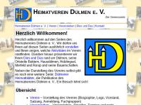 Heimatverein Dülmen e.V.