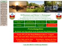 Eine virtuelle Reise durch Burg/Dithmarschen