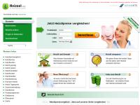 Heizoel.net by Joachim Welz