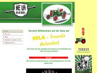 HELA Freunde Aulendorf