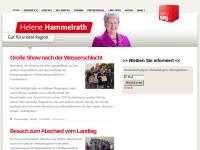 Hammelrath, Helene (MdL)