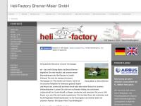 Modellbau Bremer