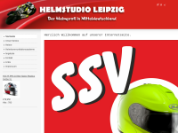 Helmstudio Leipzig