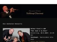 Eisel, Helmut