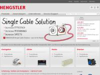 Hengstler GmbH