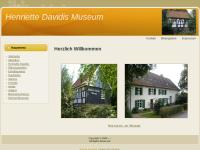 Henriette-Davidis-Museum