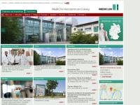 MediClin Herz-Zentrum Coswig (Sachsen-Anhalt)