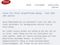 Hesse Möbelspedition GmbH