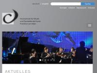 Hochschule für Musik und Darstellende Kunst Frankfurt am Main